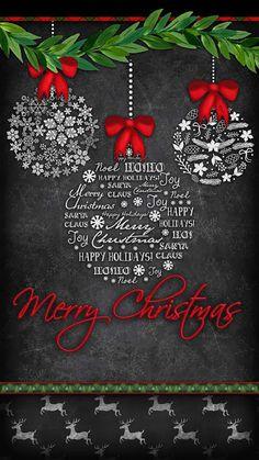 CHRISTMAS •