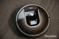The Roomba 980 is iRobot's best robot vacuum, yet [REVIEW]