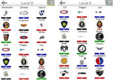 K Logo Design - Logo Quiz - Logos Pictures Car Logos With Names, All Car Logos, Car Brands Logos, K Logos, Car Logo Design, Logo Design Services, Car Logo With Wings, Expensive Car Logos, American Car Logos