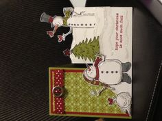 Snow Much Fun-Stamp set by Stampin'Up!