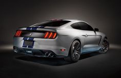 The 2015 Ford Mustang GT Promises to Revolutionize the American Muscle Car Industry for Good! 2015 Ford Mustang, Mustang Cars, Mustang Horses, Autos Ford, E90 Bmw, Pony Car, American Muscle Cars, American Pie, Car Car