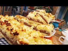 Cuadrados de dulce de leche y coco de panadería - Recetas – Cocineros Argentinos