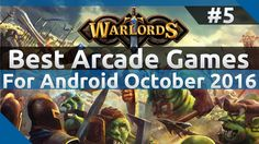 Best Arcade Games For Android October 2016 - #5