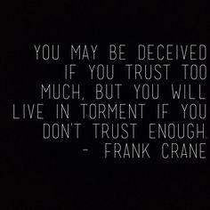 Quote - Frank Crane
