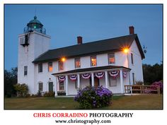 Official NYIP Photo Blog - Main - Add a Lighthouse to Your LandscapePhotography