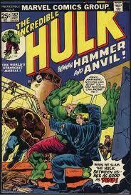 Incredible Hulk (Vol. 2) 182