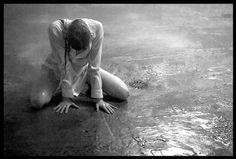 Rouge et Noir a Badem Ciflik: Γιώργος Σεφέρης / Ποίημα - Φυγή