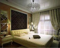 61 Best Desain Interior Kamar Tidur Mewah Modern Terbaru Images