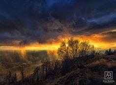 Magic #alexbobica #photography #landscape #Romania
