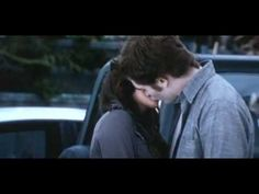 Twilight: Bella & Edward - Feels like home
