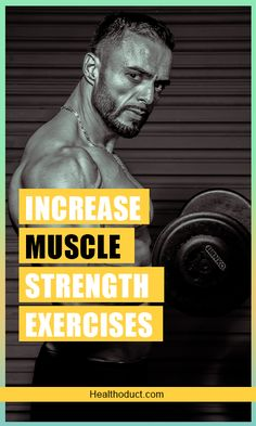 A lot of people do workout and join gyms because they feel that they are overweight or they need to burn the extra fat. Train Your Brain, How To Train Your, Fitness Tips, Fitness Motivation, Weight Lifting, Weight Loss, Muscular Strength, Strength Workout, Regular Exercise