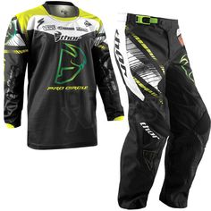 2015 Thor Phase Kids Kit Combo - Pro Circuit Replica part of the huge Thor Motocross Kit range at Dirtbikexpress. Order online now for Free UK Delivery. Available at www.dirtbikexpress.co.uk