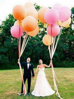 ideas para fotos de boda