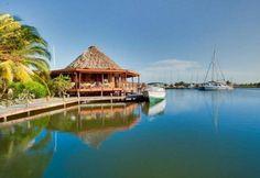 Robert's Grove Beach Resort - Belize