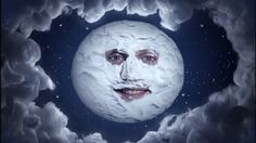 I'd like a character to play a role similar to the Moon, but more like a Barnacle who lives on the ship who the other character are unaware of.