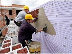 Minder muur, meer isolatie: van smallere gevelstenen tot baksteenstrips - Gevel - Livios