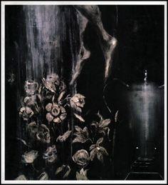 Ross Bleckner Art - Google Search