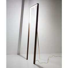 """""""Full view of the new floor lamp. The photos by @lindsaysdiet are beautiful, check them out at gamla.ca #design #canada"""""""