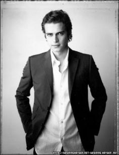 Hayden Christensen - Photo posted by celinoijed