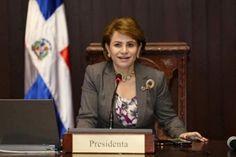 Lucía Medida pedirá explicación a embajada EEUU por negar visas a dos legisladores