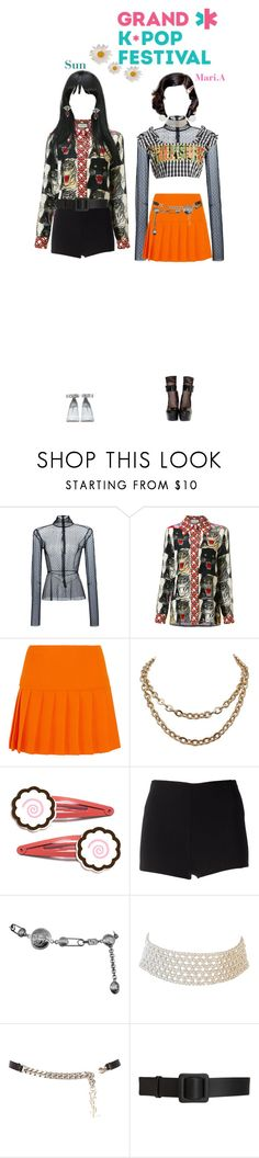 """""""Sun and Mari.A 