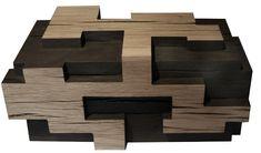 Alban LANORE   Sculptures Contemporaines   Construction Géométrique