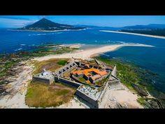 Portugal visto do Céu - Best of my flights in 2015 - 4K Ultra HD - Drones - Vigilantes de seguridad