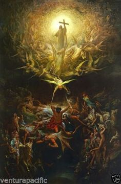 The-Triumph-of-Christianity-Over-Paganism-Gustave-Dore-1866-Giclee-Print
