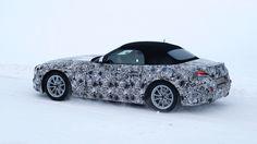 News-Tipp: Erlkönig Roadster Z5 - Hier kommt der BMW von Toyota - http://ift.tt/2jhWfHd #nachrichten