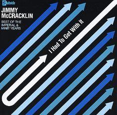 Jimmy McCracklin My Answer