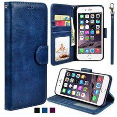 iPhone 5s Case, UrSpeedtekLive iPhone SE Wallet Case, Lux... https://www.amazon.com/dp/B01HPRDBSI/ref=cm_sw_r_pi_dp_x_3fW-xb2H0TFTC