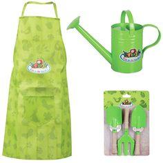 Esschert Design, Image Categories, Apron, Kit, Products, Lawn And Garden, Pinafore Apron, Aprons, Gadget