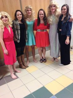 Womanless Beauty Pageant, Feminized Boys, Square Toe Boots, Pageants, Tgirls, Crossdressers, Masquerade, Charity, Events