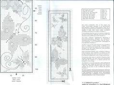ru / Foto nº 182 - 218 - Cross Stitch Bookmarks, Cross Stitch Embroidery, Embroidery Patterns, Cross Stitch Patterns, Rico Design, Book Markers, Mark Cross, Stitch 2, Book Lovers