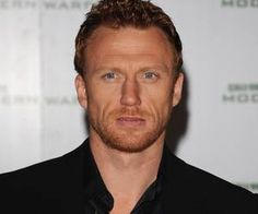 Kevin McKidd: Actor in Grey's Anatomy born in Elgin, Moray, Scotland