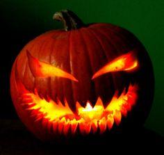 Printable Jack O Lantern Templates | Template, Samhain and Pumpkin