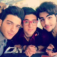 IL VOLO♥ LUV these guy's and their amazing voices