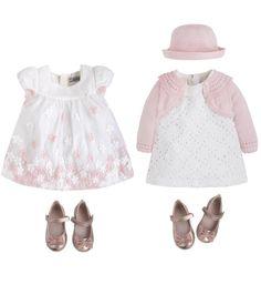Baby Ellas | mayoral