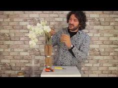 Flower Factor ✄ How To Make ✄ https://www.youtube.com/watch?v=xQbVyFRhuN4
