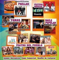 Feria Apizaco 2014