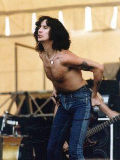 1979/09/01 - DEU, Nurnberg, Zeppelinfeld, Open Air Festival | Highway To ACDC : le site francophone sur AC/DC