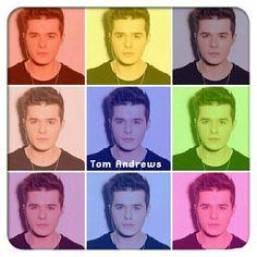 Tom Andrews