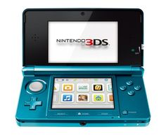 Nintendo 3DS Price Drop on http://blog.gifts.com