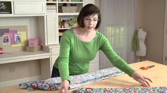 Learn with Jo-Ann How to Make Flannel Lounge Pants