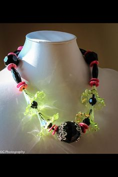 Electric Flowers  on Etsy, $45.00