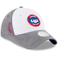 ac23c5834ce Chicago Cubs Women s Sparkle Shade Gray 9Twenty Cap by New Era  ChicagoCubs   Cubs