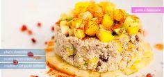 cene e pranzi crudisti preparati dai Raw Chef al vostro domicilio