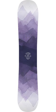 This snowboard looks totally awesome! ❤❤❤