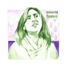 Kshama Sawant Investigate.Conversate. Illustrate: Asian Heritage month