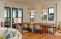 Oceanfront Luxury- Custom Designed Home :: Herlong & Associates :: Coastal Architects, Charleston, South Carolina